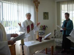 Beatitudes Home Liturgy