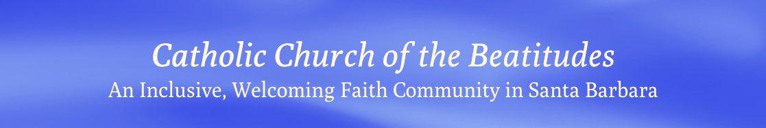 Catholic Church of the Beatitudes